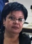 olga krasnov, 54  , Oral