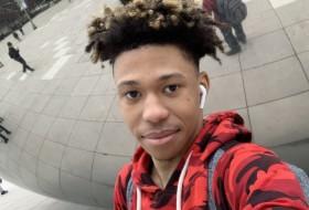 Marcus, 19 - Just Me