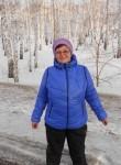 Lyubov, 60  , Yuzhnouralsk
