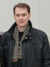 kirill, 25, Russia, Nizhniy Novgorod