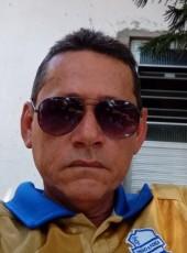 Luiz Antônio, 53, Brazil, Recife