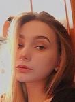 Alina, 20  , Krasnoyarsk
