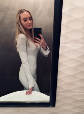 Nastasia, 22, Russia, Moscow