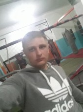 Maks, 23, Ukraine, Makiyivka