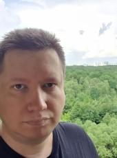 Kirill, 40, Russia, Podolsk