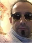 Benjamin, 46  , Monaco