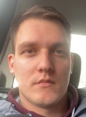 dmitriy, 27, Russia, Tolyatti