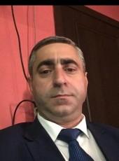 Zokhrab, 45, Russia, Saint Petersburg