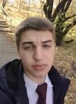 Maksim, 21, Irkutsk