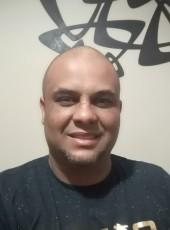 Eduardo, 34, Brazil, Santo Andre