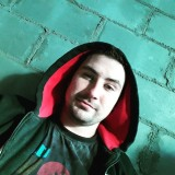 Patryk, 24  , Mragowo