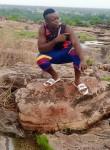 John ifebuche, 23, Diapaga
