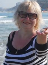 Olga, 60, Belarus, Minsk