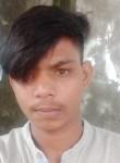 Asif, 20, Dhaka