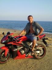aleksey, 43, Russia, Yekaterinburg