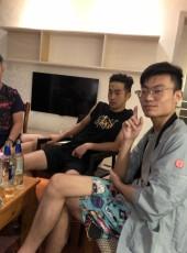 Neji, 21, China, Xiamen