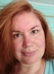 Elena, 43  , Moscow