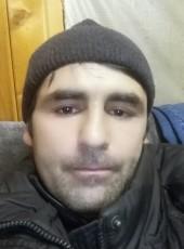 Rasul , 35, Russia, Saint Petersburg