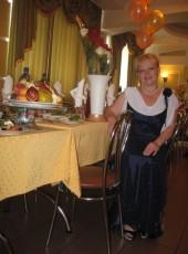 Vika, 55, Russia, Yekaterinburg