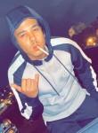NABIL, 19  , Bab Ezzouar
