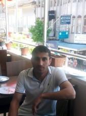 Isa, 18, Turkey, Ceyhan