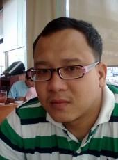 tachachod, 41, Thailand, Sattahip