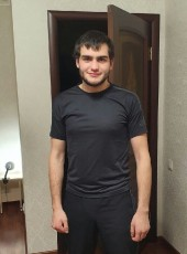 Ivan, 22, Russia, Irkutsk