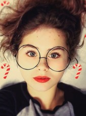 Yulia, 18, Ukraine, Kristinopol