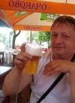 Mikhail Nikolaevskiy, 52  , Ufa