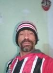 Elielson , 40  , Curitiba