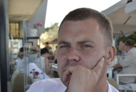 Anton, 37 - Just Me