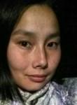GALIYa Sh., 23, Omsk