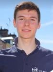 Harold Boquet, 21  , Le Grand-Quevilly