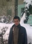 Kakhramon, 31  , Kirgili