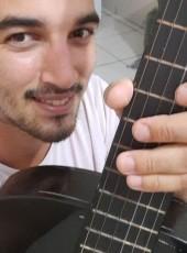 William, 20, Brazil, Pontes e Lacerda