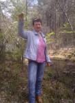Elena Serzhenko-Ladygina, 51  , Abakan