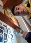 Luca, 18  , Pianezza