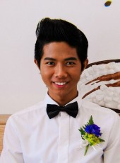 Nguyen Truong, 31, Vietnam, Ho Chi Minh City