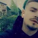 Leonardo , 20  , Rivolta d Adda