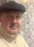 Rashid, 50  , Kazan