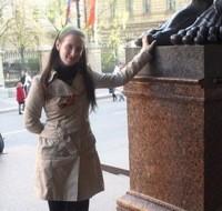 Yuliya, 28 - Just Me