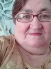 Tomochka, 66, Russia, Moscow