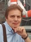 Igor, 56, Saint Petersburg