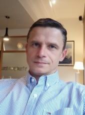 Sergey, 43, Russia, Tashtagol