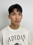 Lin, 24, Taipei