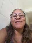 Janete Santos, 55  , Valenca (Bahia)
