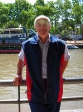 ricardo, 65, Russia, Dinskaya