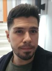 Albert, 28, Russia, Moscow