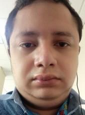 Marco , 32, Guatemala, Mixco