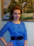 Olga, 37, Kirovsk (Leningrad)